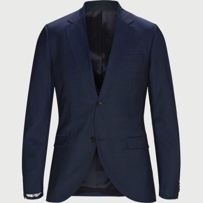 Jamonte Blazer Slim | Jamonte Blazer | Blå