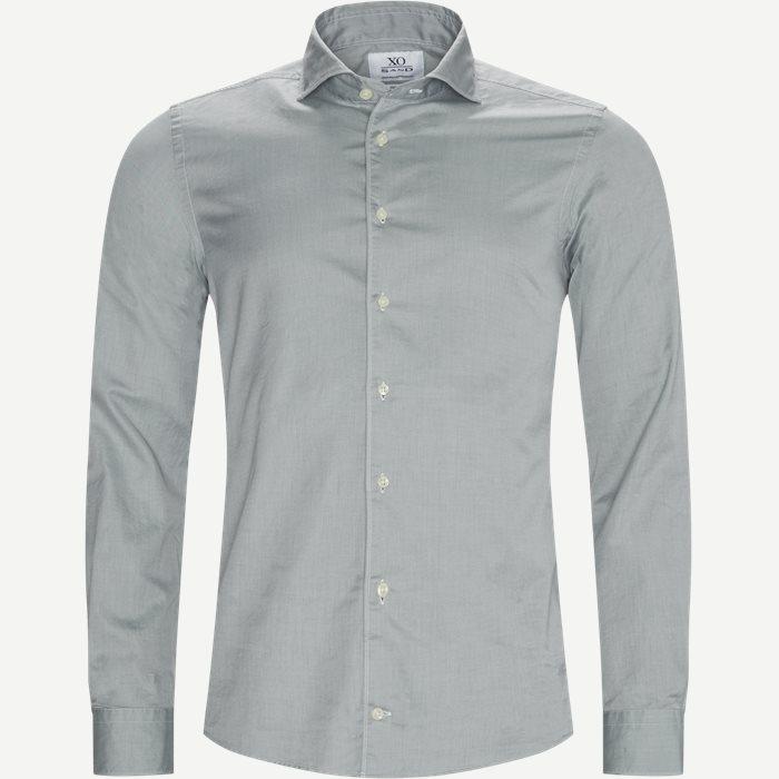 Hemden - Grün