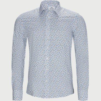 8588 Jake SC/Gordon SC Skjorte 8588 Jake SC/Gordon SC Skjorte | Blå