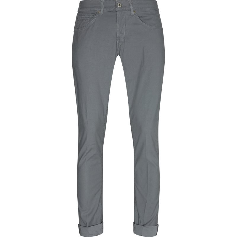 Image of   Dondup Regular fit UP232 RS0035 PT4 Jeans Grå