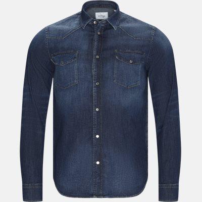 Regular fit | Shirts | Denim