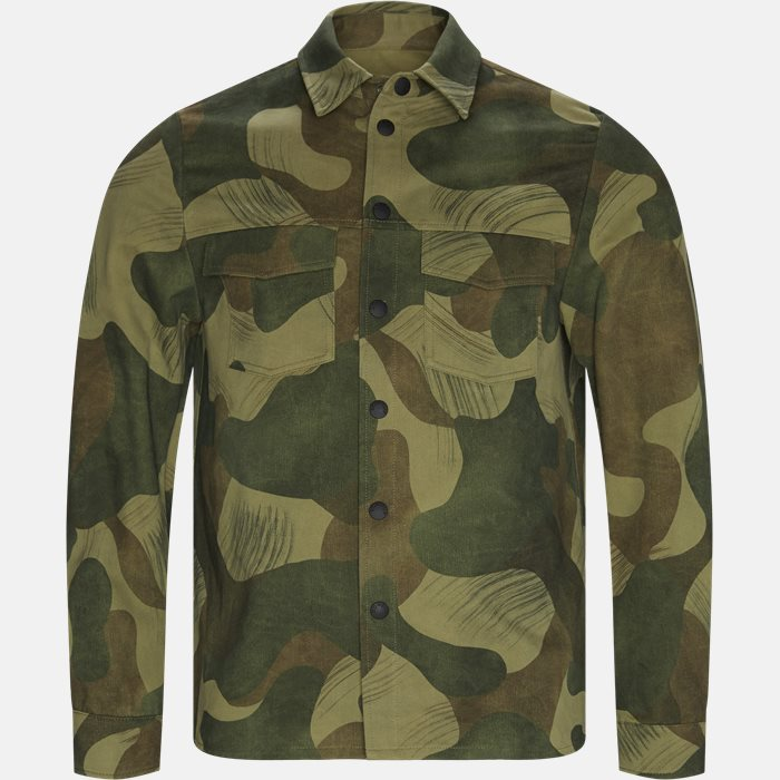 Jakker - Regular fit - Army