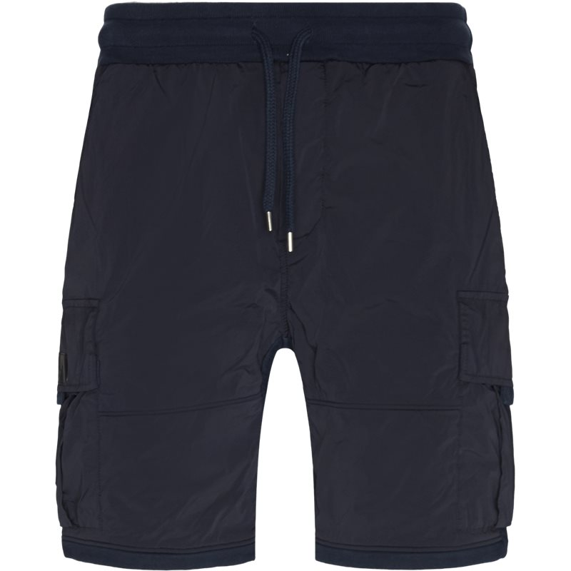 Image of   Dondup Regular fit UF603 KF178 PTD Shorts Navy