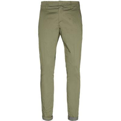 Chinos  Slim fit | Chinos  | Army