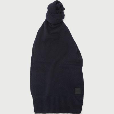 Halsdukar | Blå
