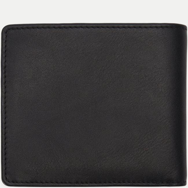 Subway_4CC Coin Wallet