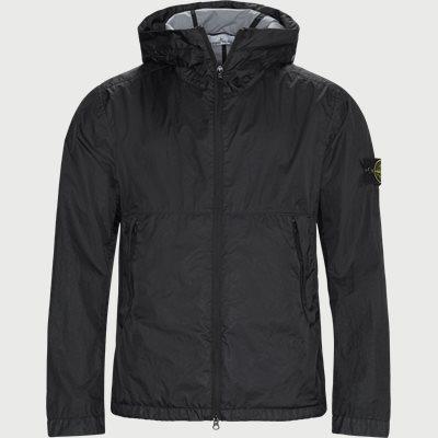 Membrana 3L TC Jacket Regular | Membrana 3L TC Jacket | Sort
