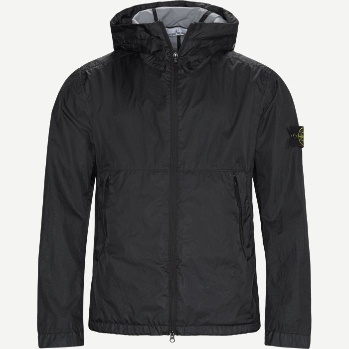 Membrana 3L TC Jacket - Jakker - Regular - Sort