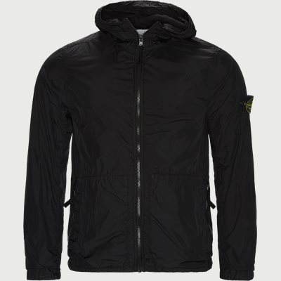 Garment Dyed crinkle Rep NY Jacket Regular | Garment Dyed crinkle Rep NY Jacket | Sort