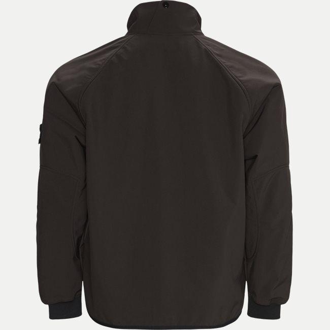 Poliestere Stretch 5L Ghost Piece Jacket