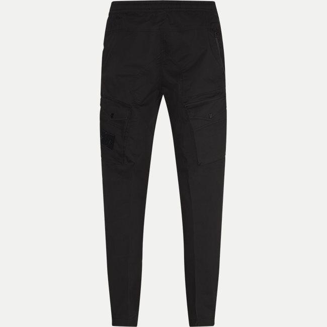 310F2 Ghost Piece Pants
