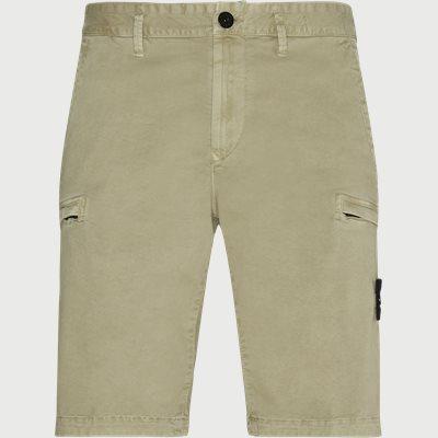 L0504 T.CO+OLD Shorts Regular   L0504 T.CO+OLD Shorts   Sand