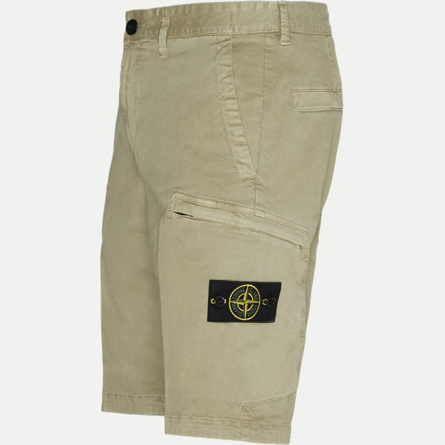 L0504 T.CO+OLD Shorts