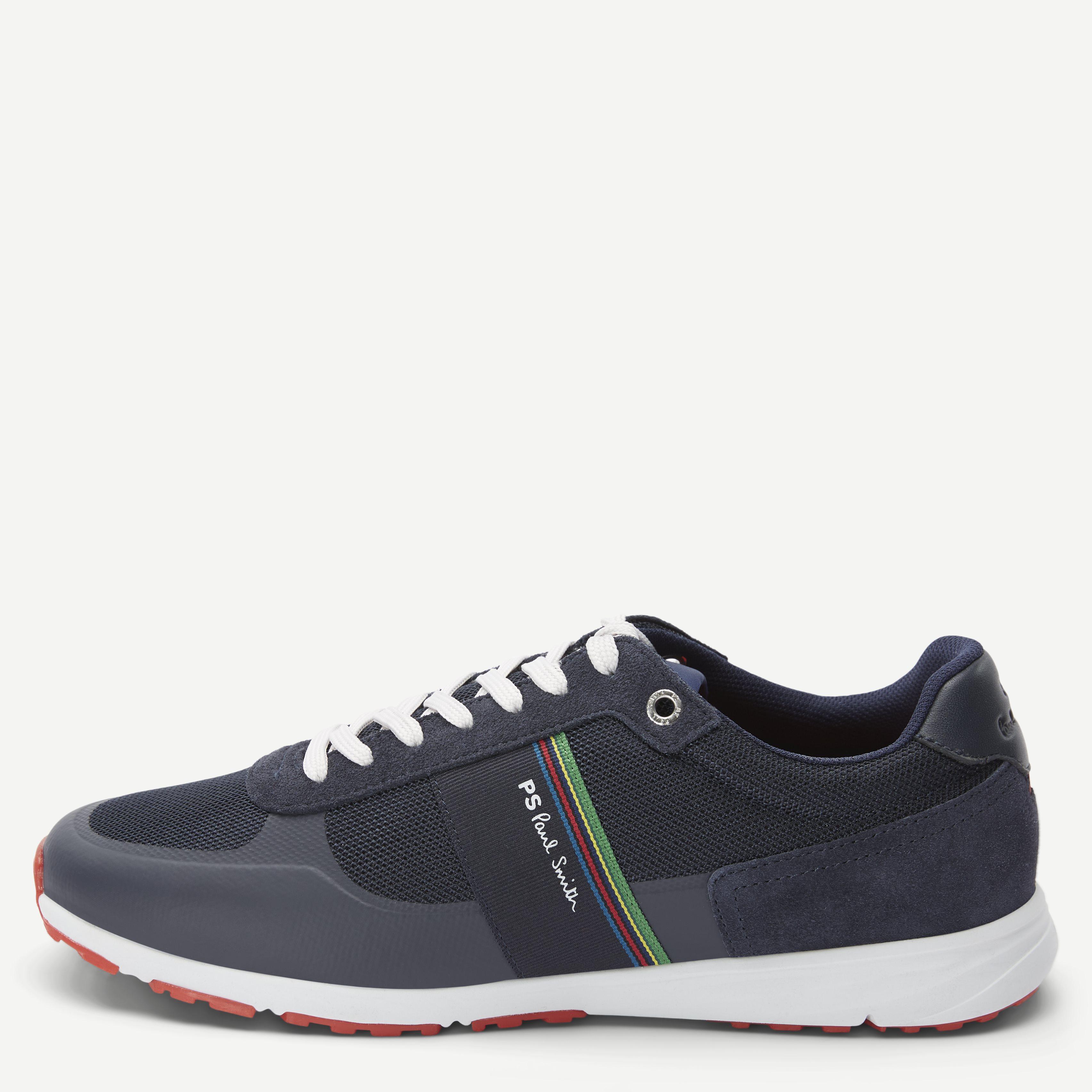 Shoes - Blue