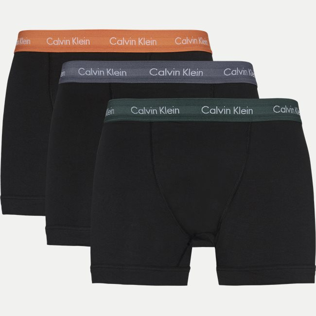3-Pack Trunk
