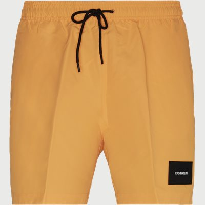 Swim Shorts Regular | Swim Shorts | Orange
