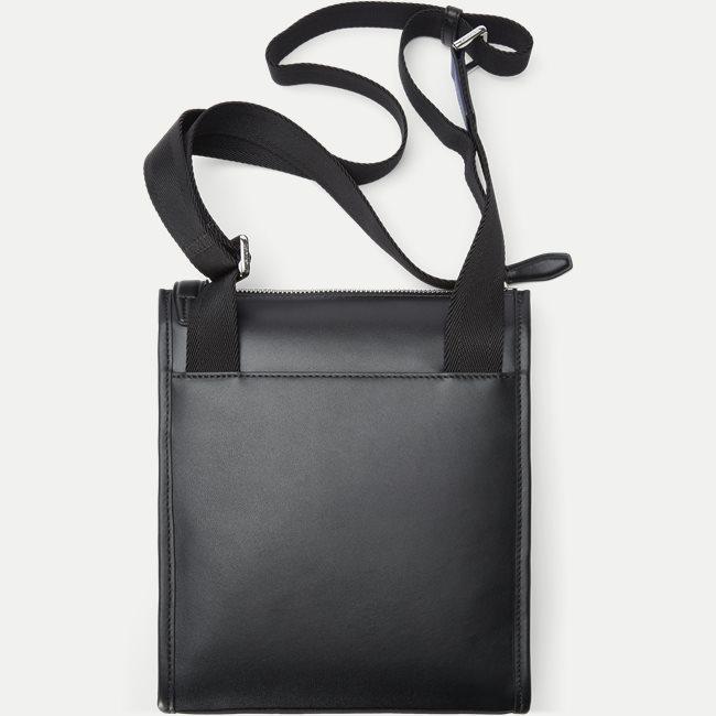Panache Flat Crossover Bag