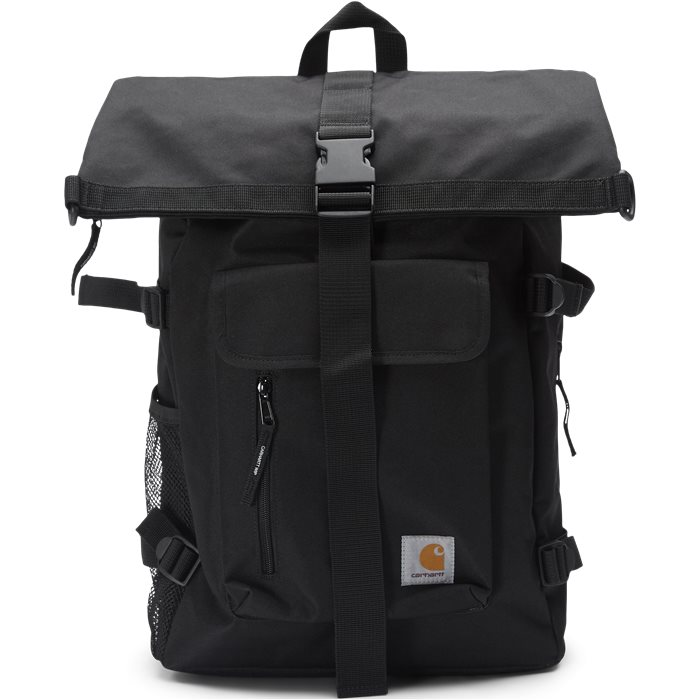 Philis Backpack - Tasker - Sort
