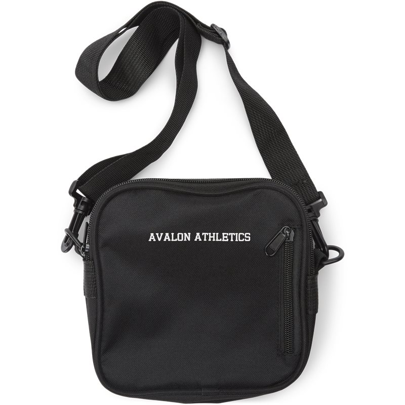 Image of   Avalon Athletics Hipbag Black