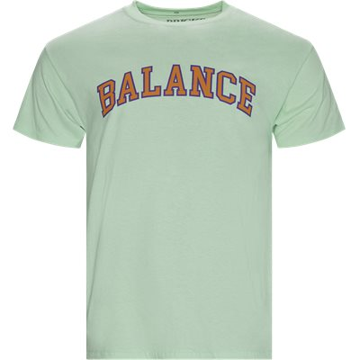 Regular | T-shirts | Turkos