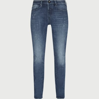 J75 Jeans Slim | J75 Jeans | Denim