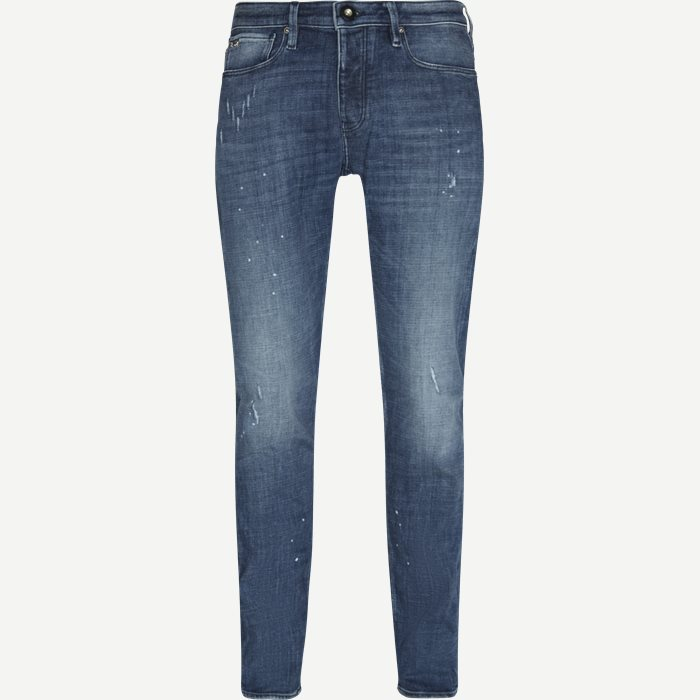 J75 Jeans - Jeans - Slim - Denim