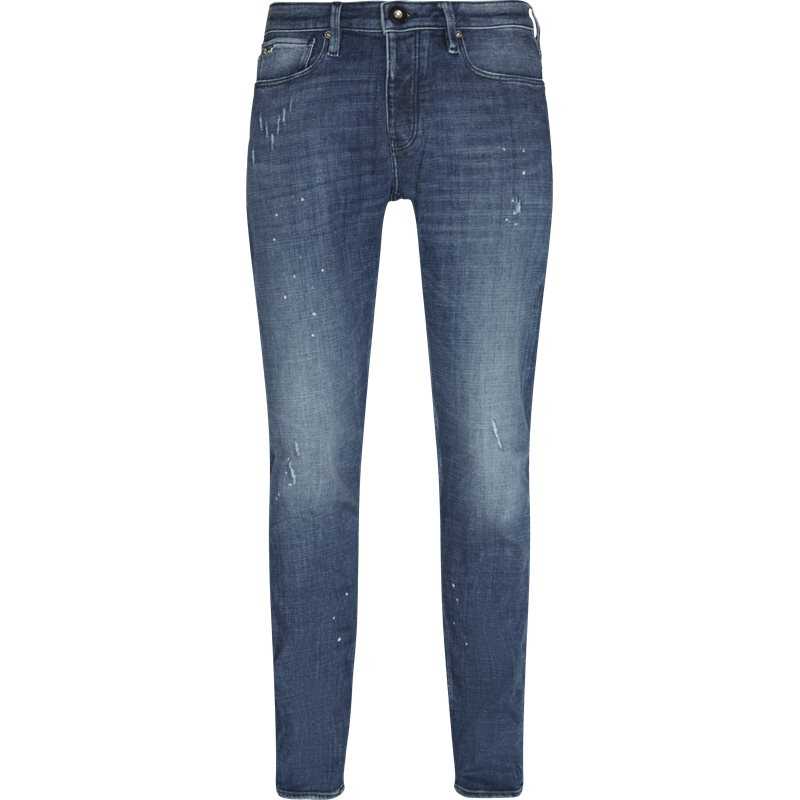 Image of Armani Jeans - J75 Jeans