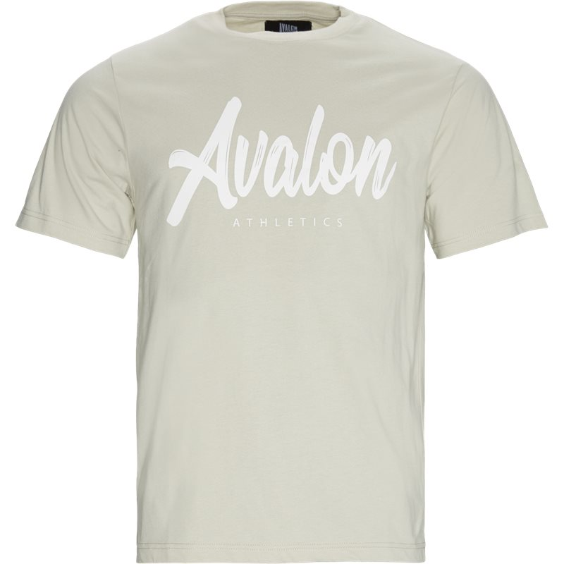 Image of   Avalon Athletics Duffie T-shirts Desert