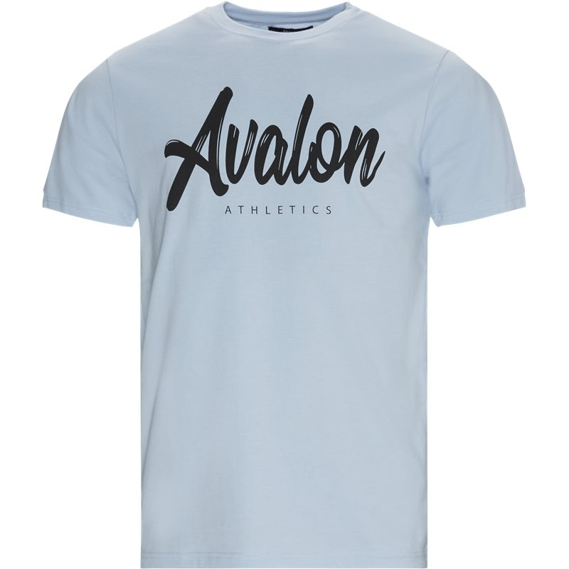 Image of   Avalon Athletics Duffie Tee L.blue