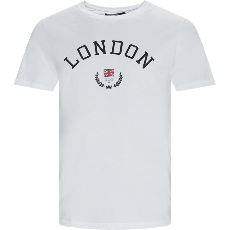 Image of   Avalon Athletics Muir Tee White