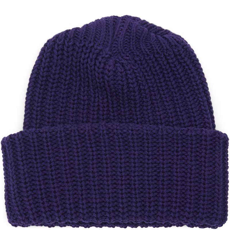 Image of   Bricks & Wood Knit Beanie Lilla