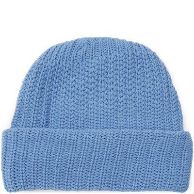 Mössor | Blå