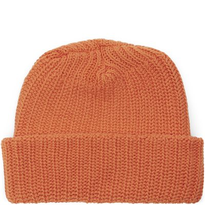 Knit Beanie Knit Beanie | Orange