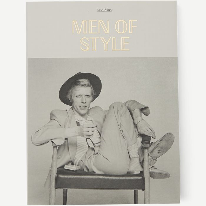 Men Of Style - Accessories - Hvid