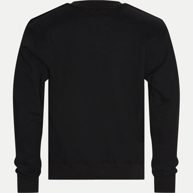 Felpa Logo Crew Neck Sweatshirt