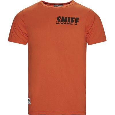 Smokey Tee Regular | Smokey Tee | Orange