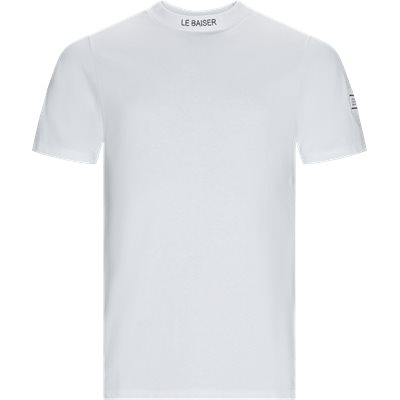 Regular | T-shirts | Vit