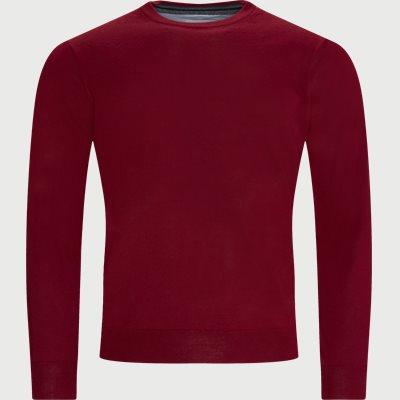 Lipan Striktrøje Regular | Lipan Striktrøje | Röd