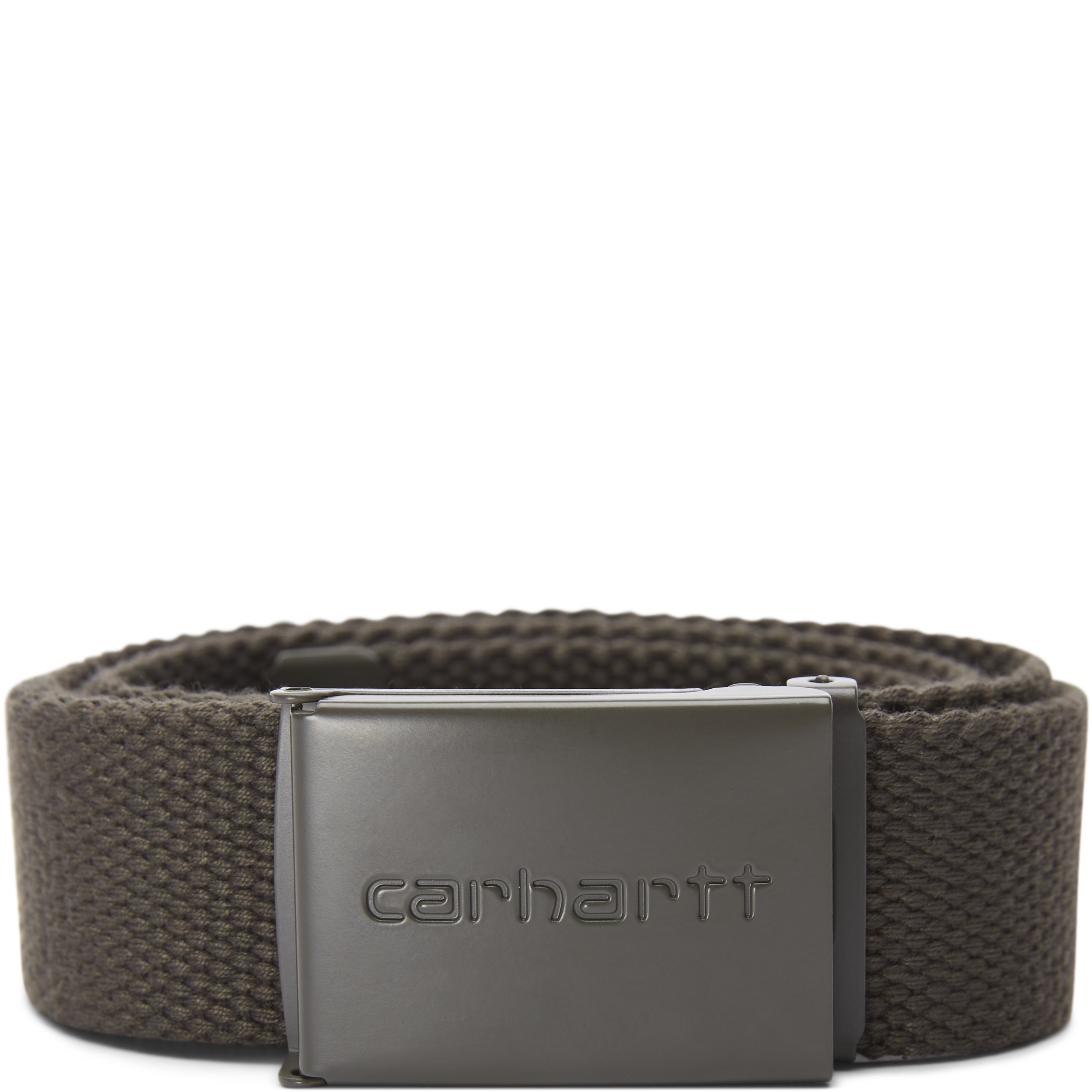 Clip Tonal Belt - Bälten - Grön