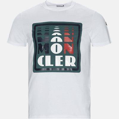Oversized | T-shirts | White