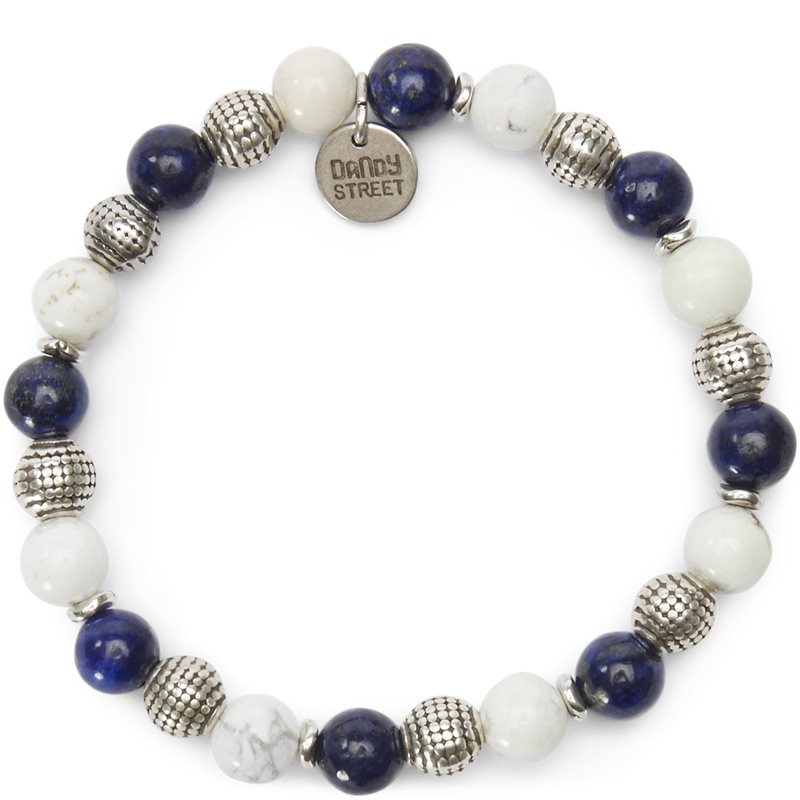 Image of DANDY STREET B3 BRACELET Accessories Blue