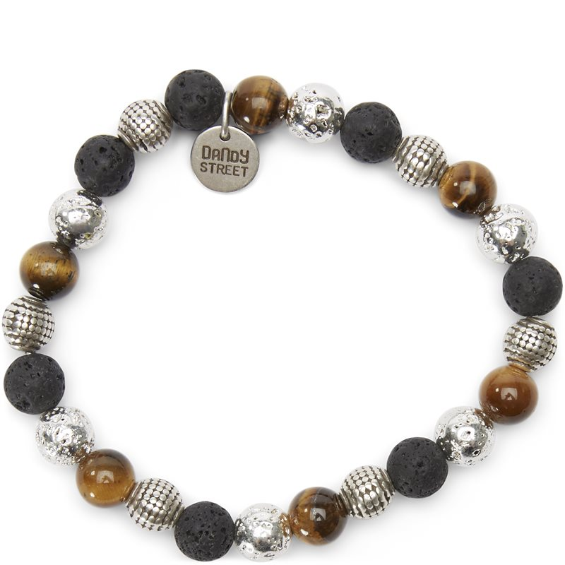Image of DANDY STREET B8 BRACELET Accessories Black