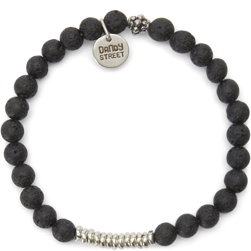 Image of   DANDY STREET BRACELET B27 Accessories Black