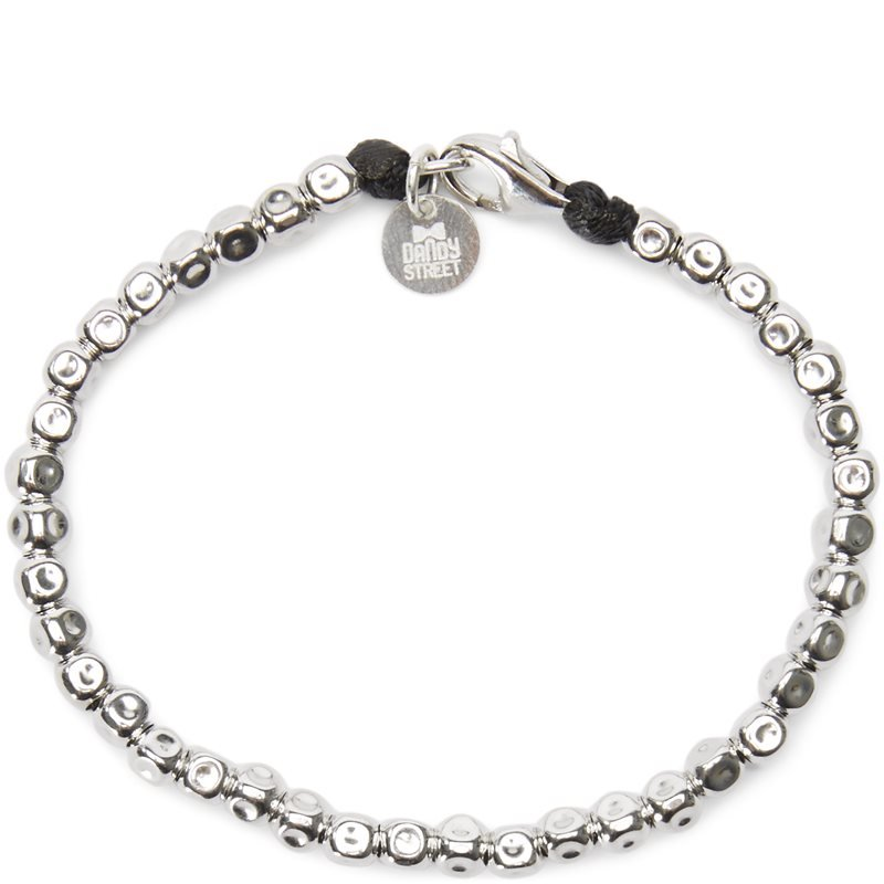 Image of   DANDY STREET BRACELET BA23 Accessories Silver