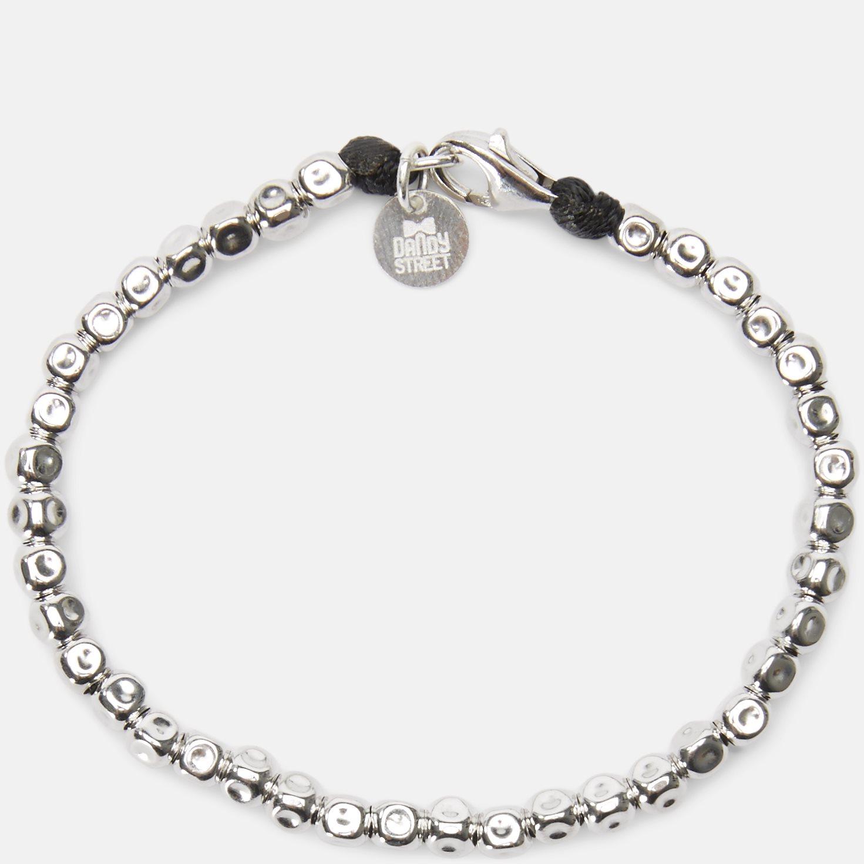 Armbånd  - Accessories - Sølv