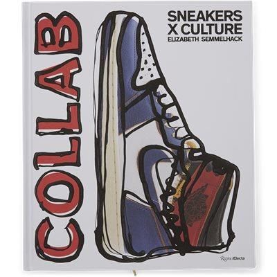 Colab - Sneakers X Culture Colab - Sneakers X Culture | Hvid