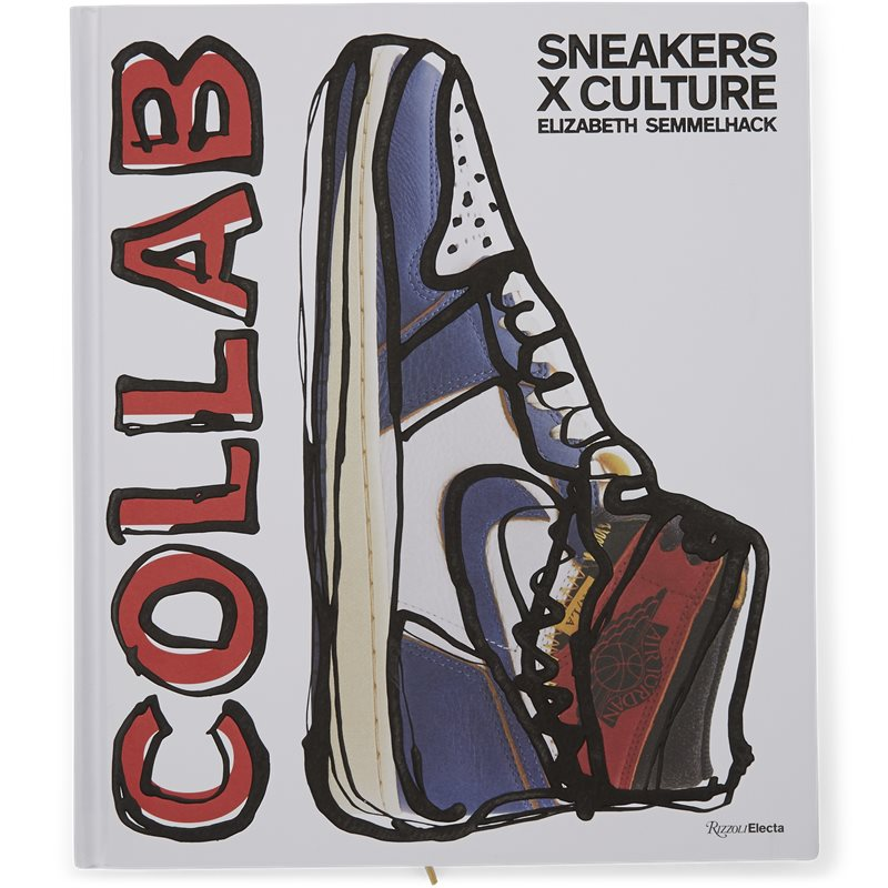 new mags – New mags colab - sneakers x culture hvid fra quint.dk
