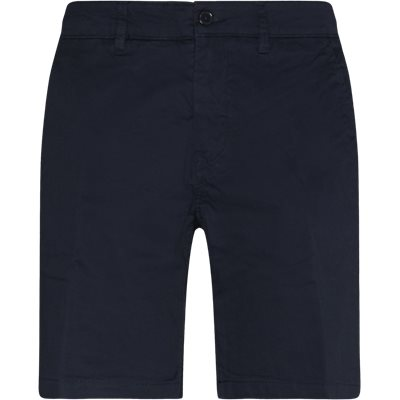 Riva Shorts Regular | Riva Shorts | Blå