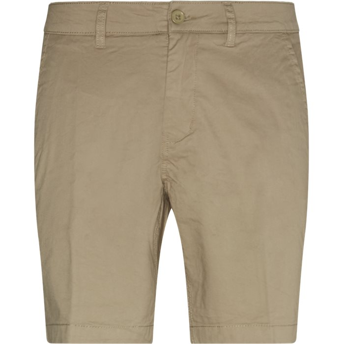 Riva Shorts - Shorts - Regular - Sand