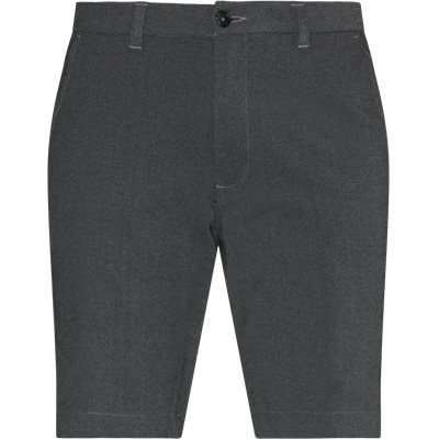Hanoi Shorts Regular | Hanoi Shorts | Grå